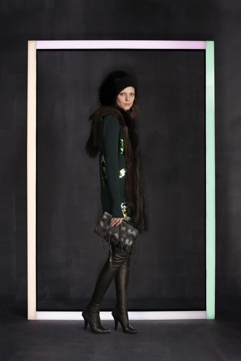 Louis Vuitton Prefall 2014 Collection 16
