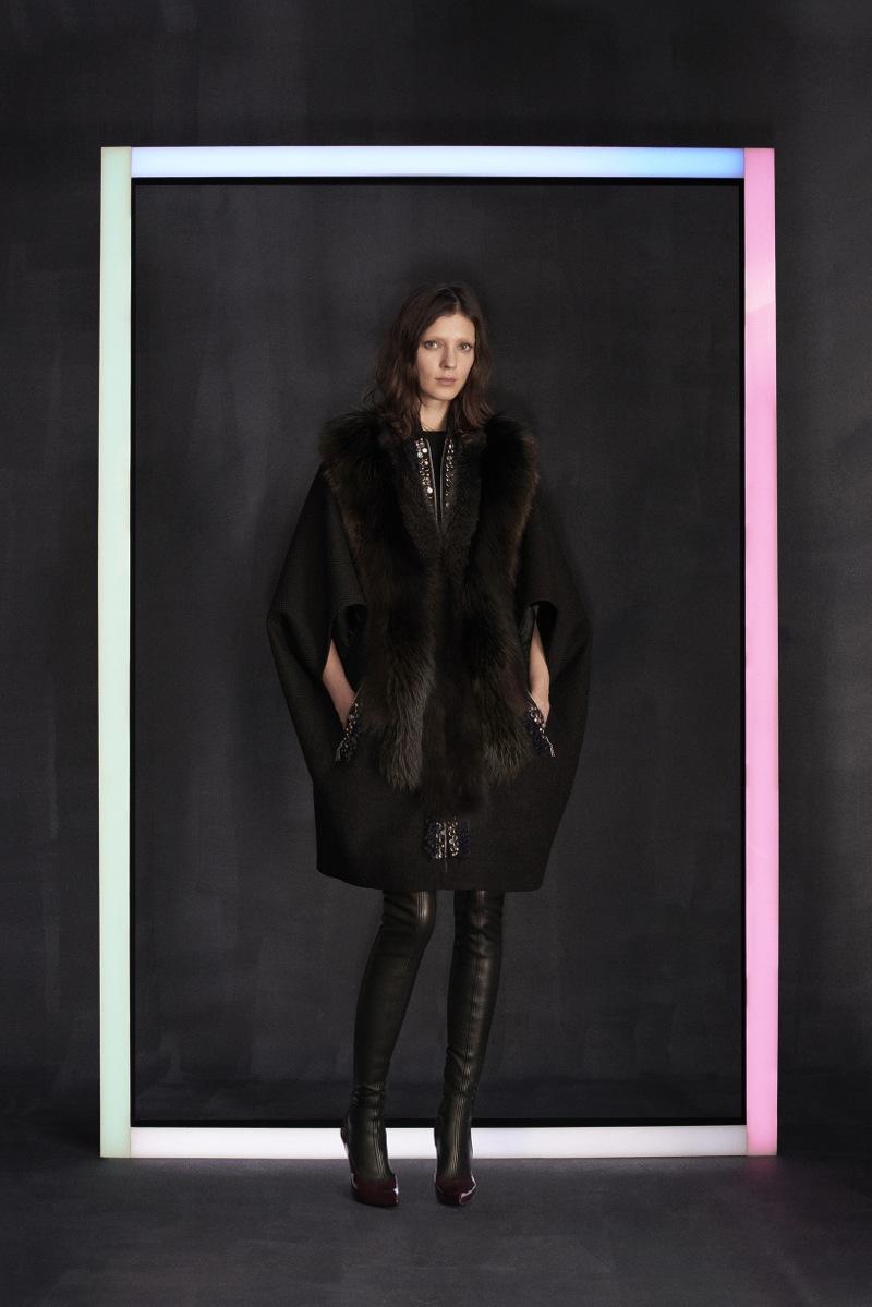 Louis Vuitton Prefall 2014 Collection 7