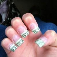 9 Best Dollar Nail Art Designs | Styles At Life
