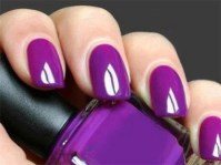 9 Best Nail Paint Designs With Shades | Styles At Life