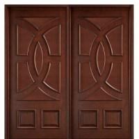 Top 8 Wooden Door Designs