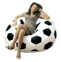 9 Modern & Unusual Inflatable Chairs Designs | Styles At Life