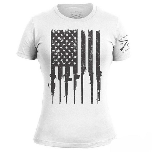 9 Popular and Best American T-Shirts with Images Styles At Life