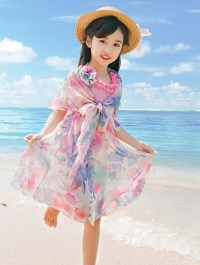 15 New and Fashionable Beach Dresses for Women | Styles At ...