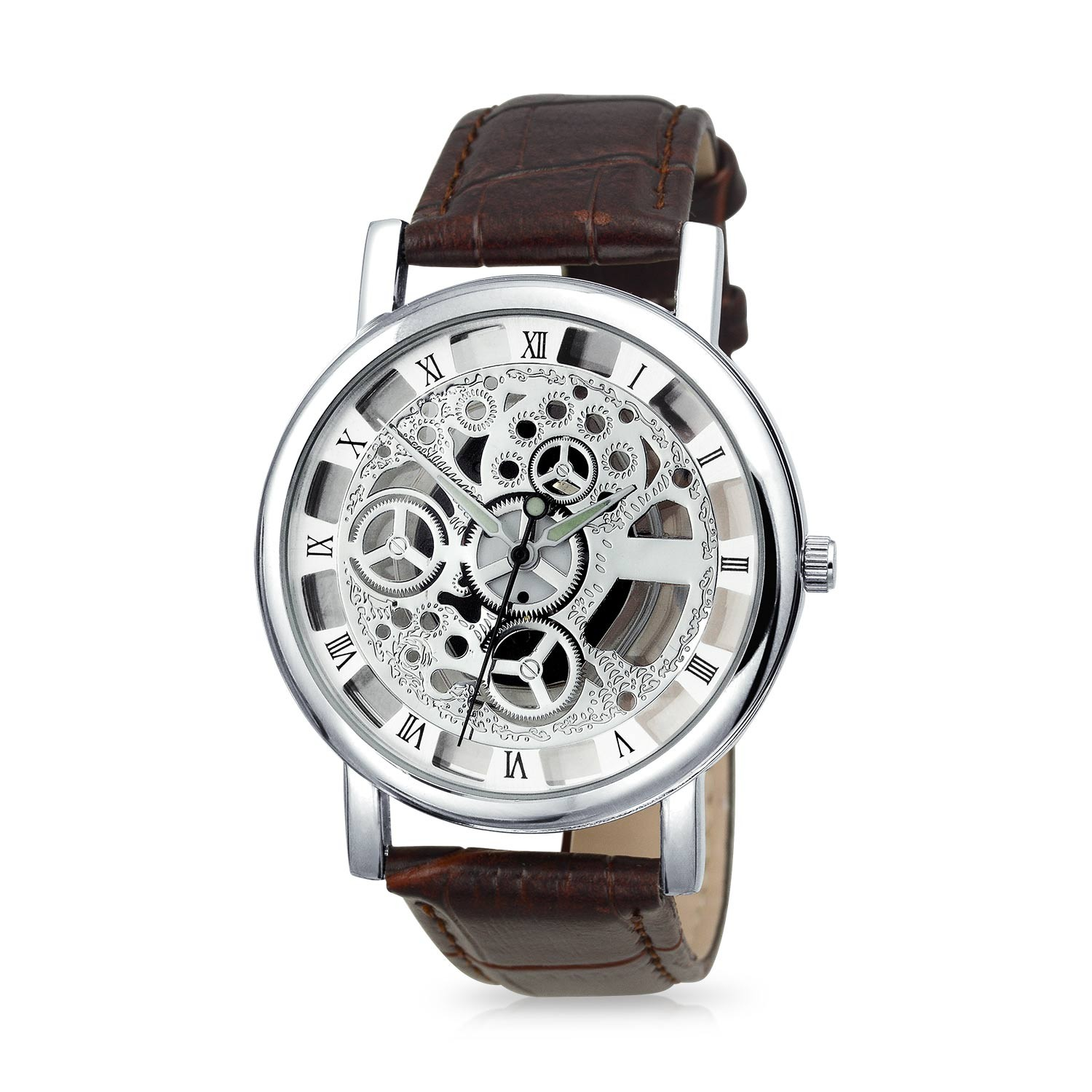 Luxury Watch Brands For Mens The Many Types In Choices For Mens Watches To Choose From
