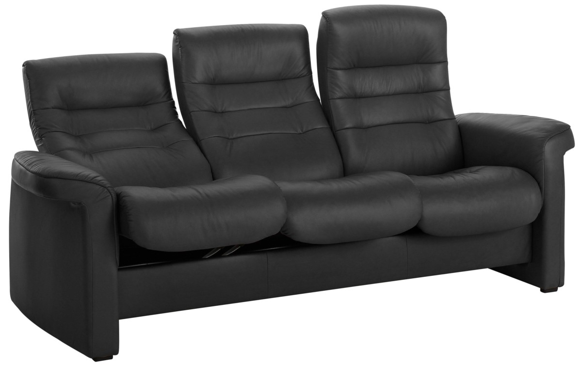 Kinosessel Couch Stressless 3 Sitzer Sofa High Sapphire In Kinosessel Optik