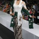 Classic Kebaya Anne Avantie Modern Trends 2012
