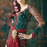 asian Cool Kebaya Anne Avantie Modern Trends 2012