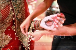 Atif Aslam And Sara Bharwana Barat day Wedding Pictures