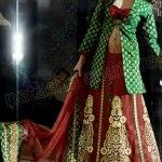 Natasha CoutureShringaar Sarees & Lehenga Collection 2013