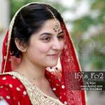 Sanam Baloch Got Married To Abdullah Farhatullah
