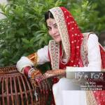 Sanam Baloch Marriage with Abdullah Farhat ullah