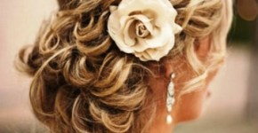 Wedding Hairstyles australian girls