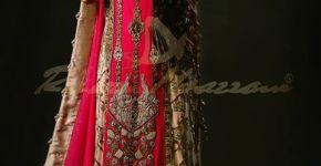Rizwan Moazzam Wedding Wear Suits 2016 (2)