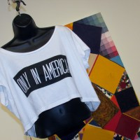 Fashion Showcase: Only In America