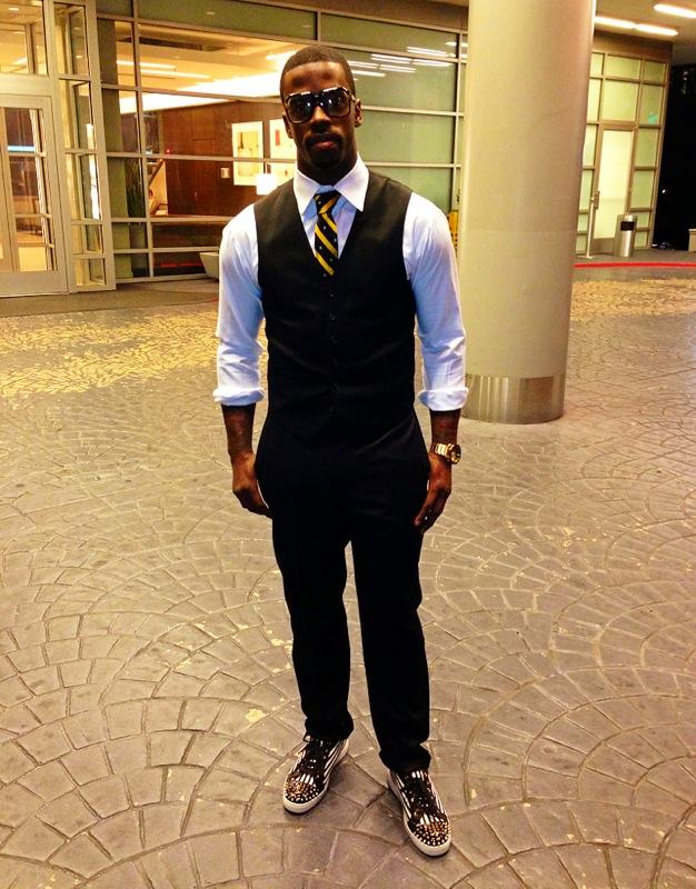 Josh Suit 4