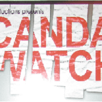 Style Stamped Event: SCANDAL Watch DC Party!!!