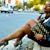 "Shoe Of The Day: Keyshia Cole & Steve Madden ""Dare"""