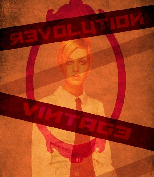 revolution vintage