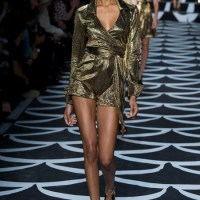 New York Fashion Week Fall 14: Models of Color on the Runway Day 4