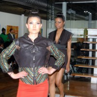 Fashion Law Week DC 2014: Intelligent Design Runway Show