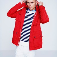H&M Men's Spring 2012 Collection / Lookbook