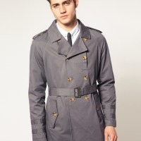 2011 / 2012 Winter Coat Trends For Men