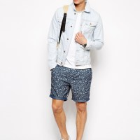 "2014 Men's Summer Fashion Trends - Statement Shorts and ""Short"" Shorts"