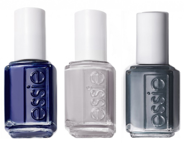 Essie Dress to Kilt Fall 2014 Collection 3