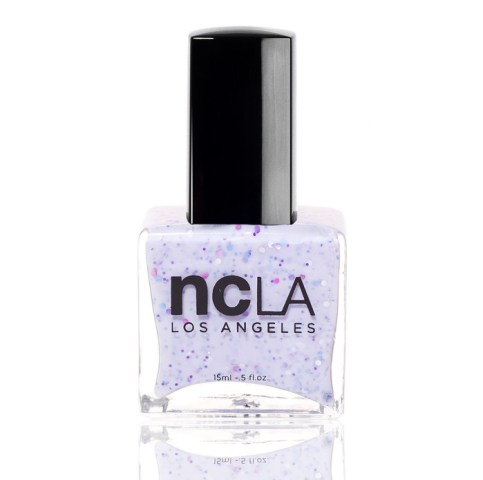 NCLA Duchess of LA Nail Lacquer Collection 5