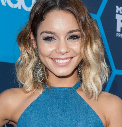 2014 Annual Young Hollywood Awards Best Hair & Makeup Trends