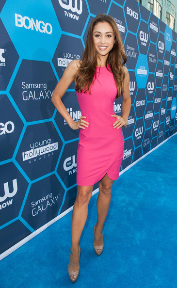 Best Dressed Fashion From The 2014 Annual Young Hollywood Awards 20