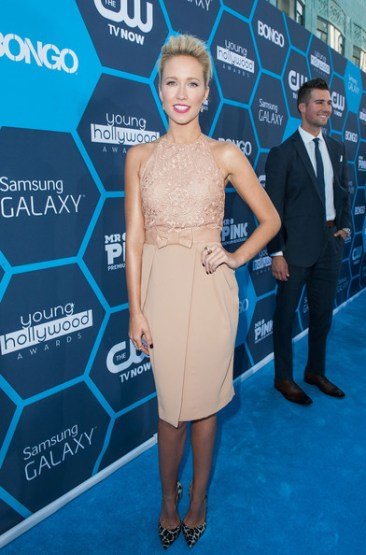 Best Dressed Fashion From The 2014 Annual Young Hollywood Awards 3