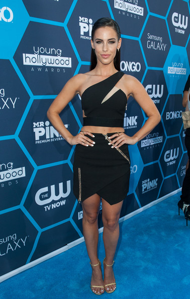 Best Dressed Fashion From The 2014 Annual Young Hollywood Awards 4