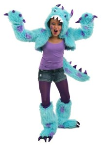 2014 Halloween Costume Ideas for Teens and Preteens 3