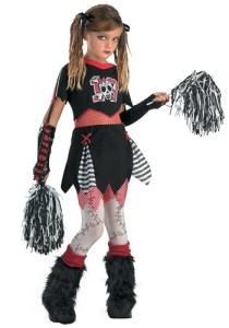 2014 Halloween Costume Ideas for Teens and Preteens 8