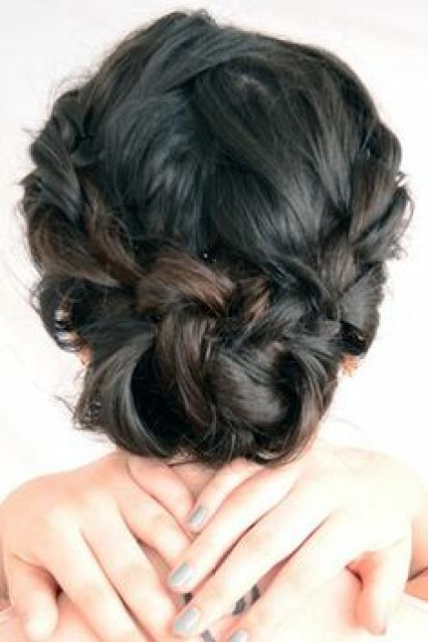2015 Prom Updos 10