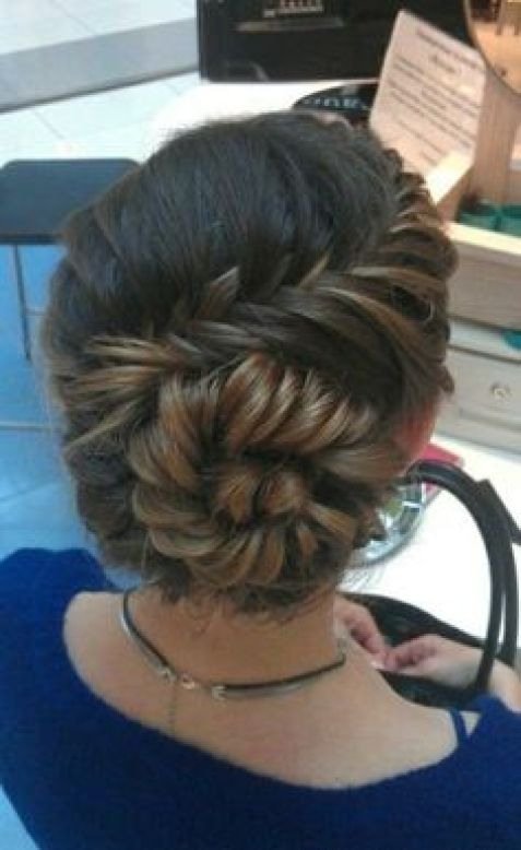 2015 Prom Updos 14