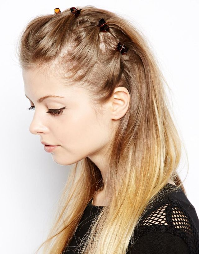 2015 Back To School Hairstyle Ideas 13