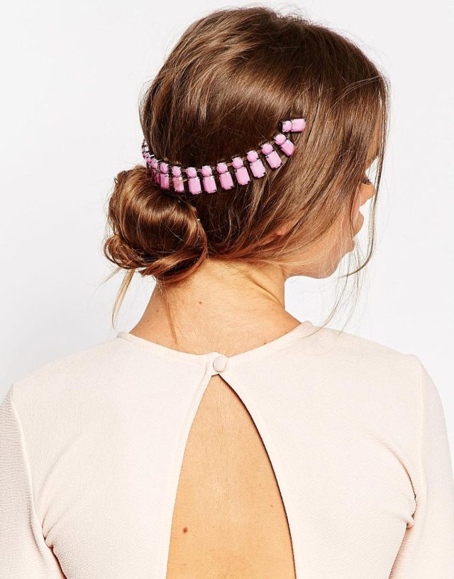 2015 Back To School Hairstyle Ideas 3