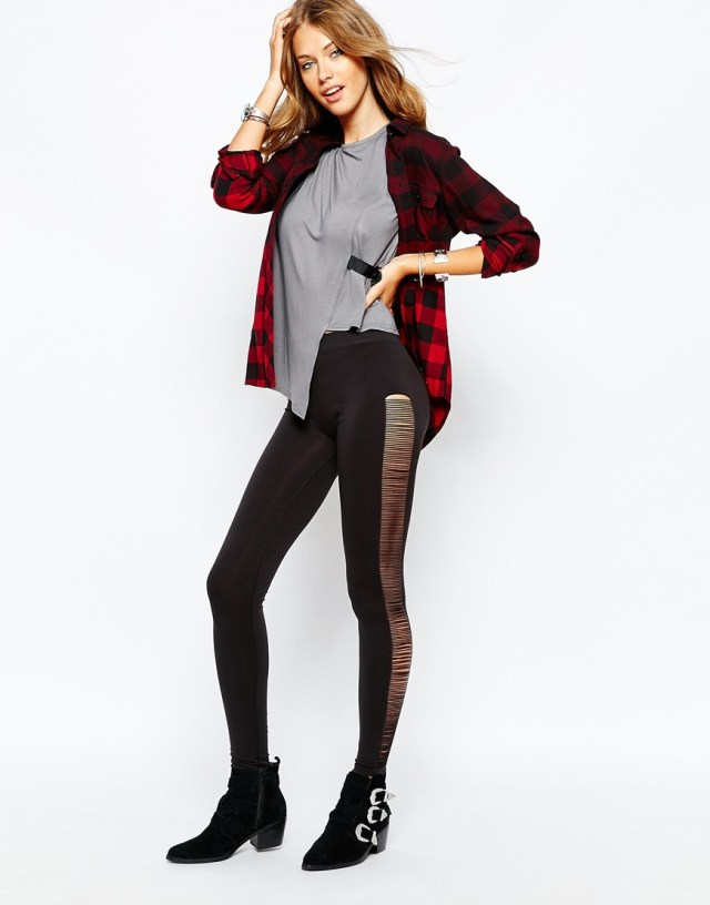 2015 Fall - Winter 2016 Fashion Trends For Teens 13