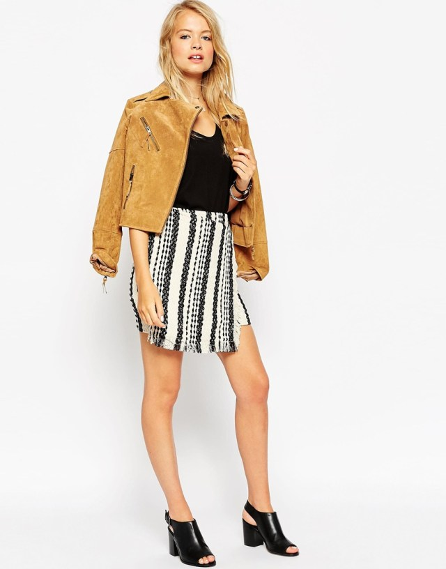 2015 Fall - Winter 2016 Fashion Trends For Teens 4