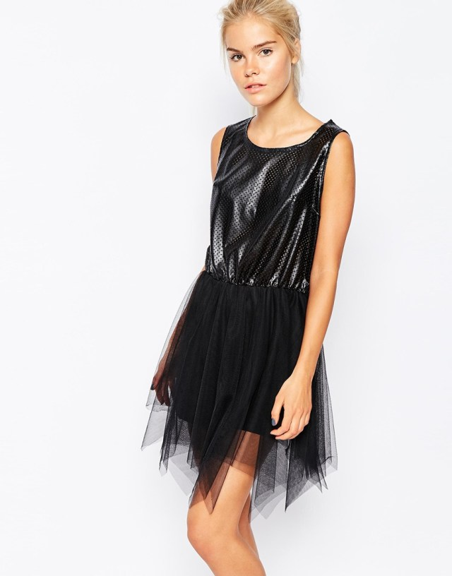 2015 Fall - Winter 2016 Fashion Trends For Teens 9