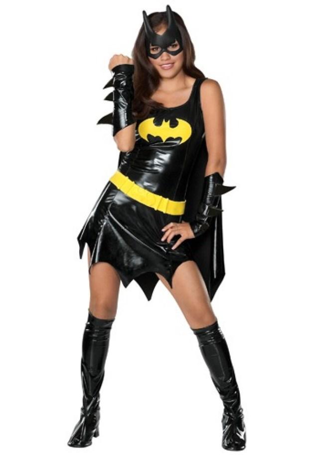 2015 Halloween Costume Ideas for Teens Girls 14