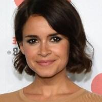 short wavy hairstyles styles weekly