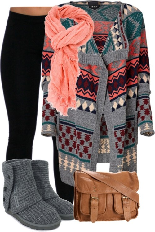 15 Cozy Sweater Outfit Ideas for Winter | Styles Weekly