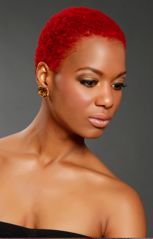 24 Really Cute Short Red Hairstyles | Styles Weekly