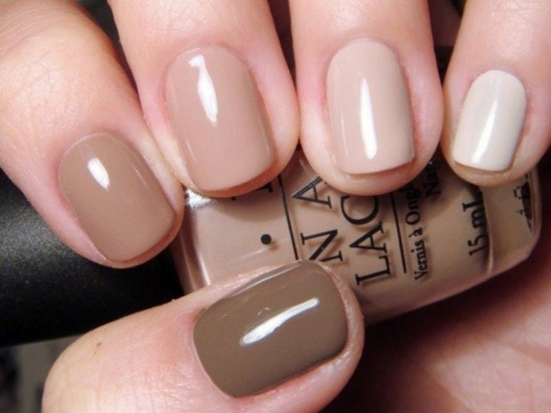 20 Fabulous Fall/Winter Nail Trends - crazyforus