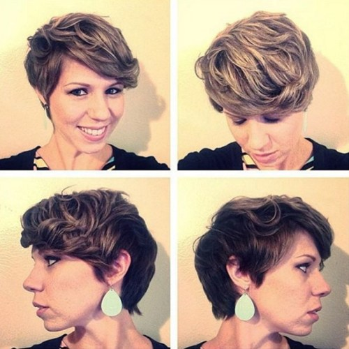 21 Stunning Long Pixie Cuts – Short Hair Ideas | Styles Weekly