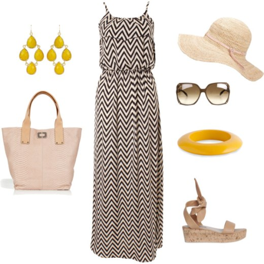 23 Great-Looking Casual Summer Dresses